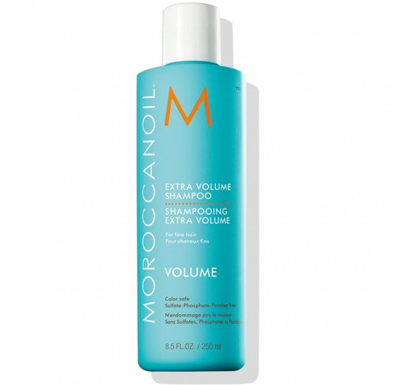 Moroccanoil Volume Shampoo 8.5 oz