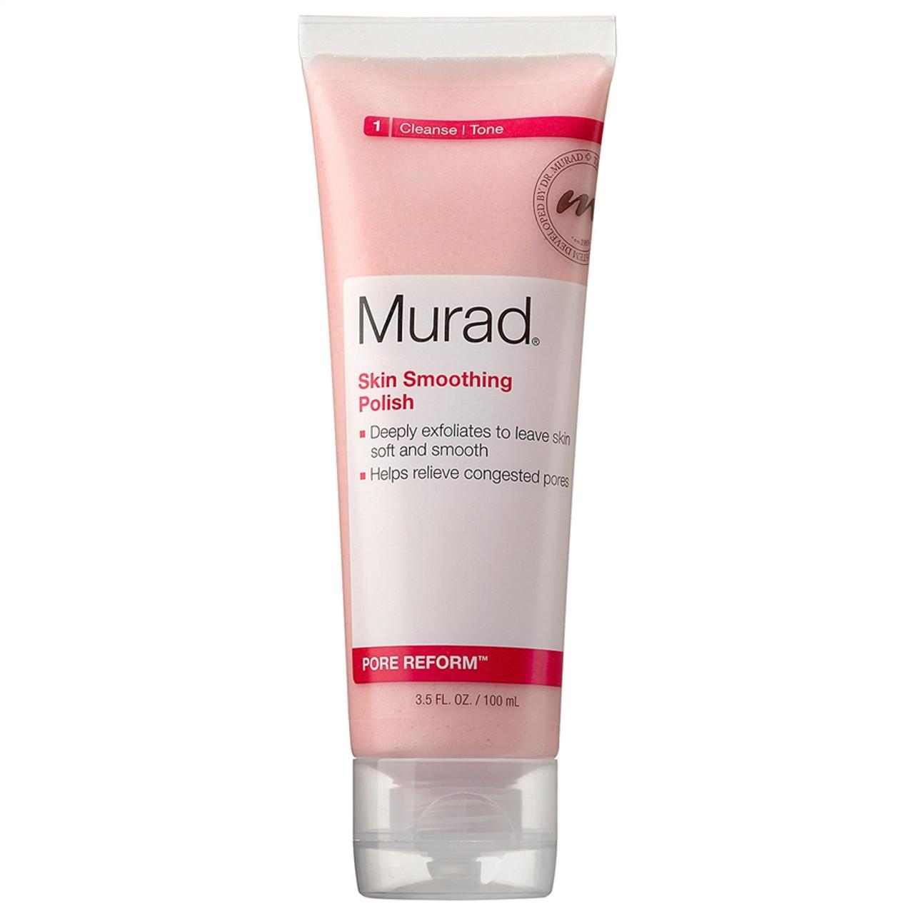 Murad Skin Smoothing Polish 3.5 oz