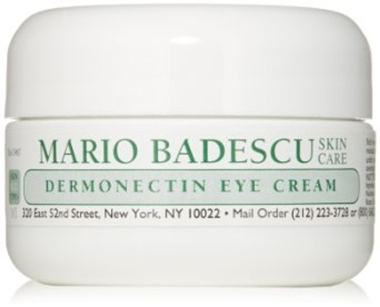 Mario Badescu Dermonectin Eye Cream 1oz