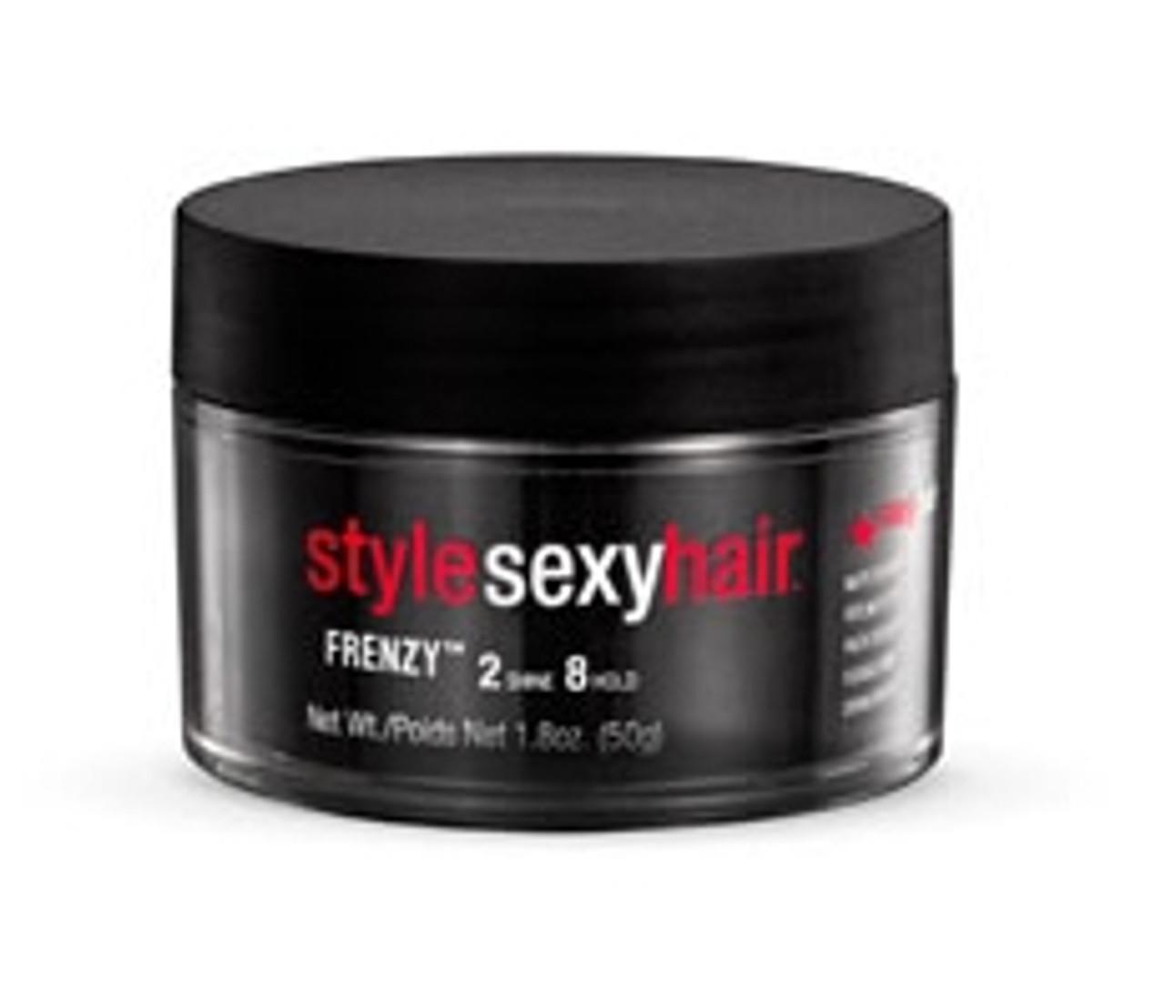 StyleSexyHair Frenzy