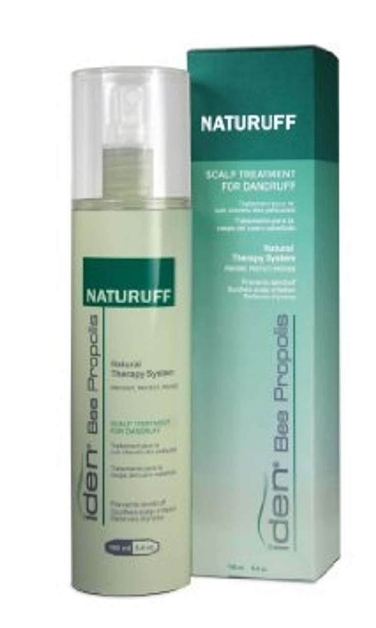 Iden Bee Propolis Naturuff Scalp Treatment for Dandruff 125ml