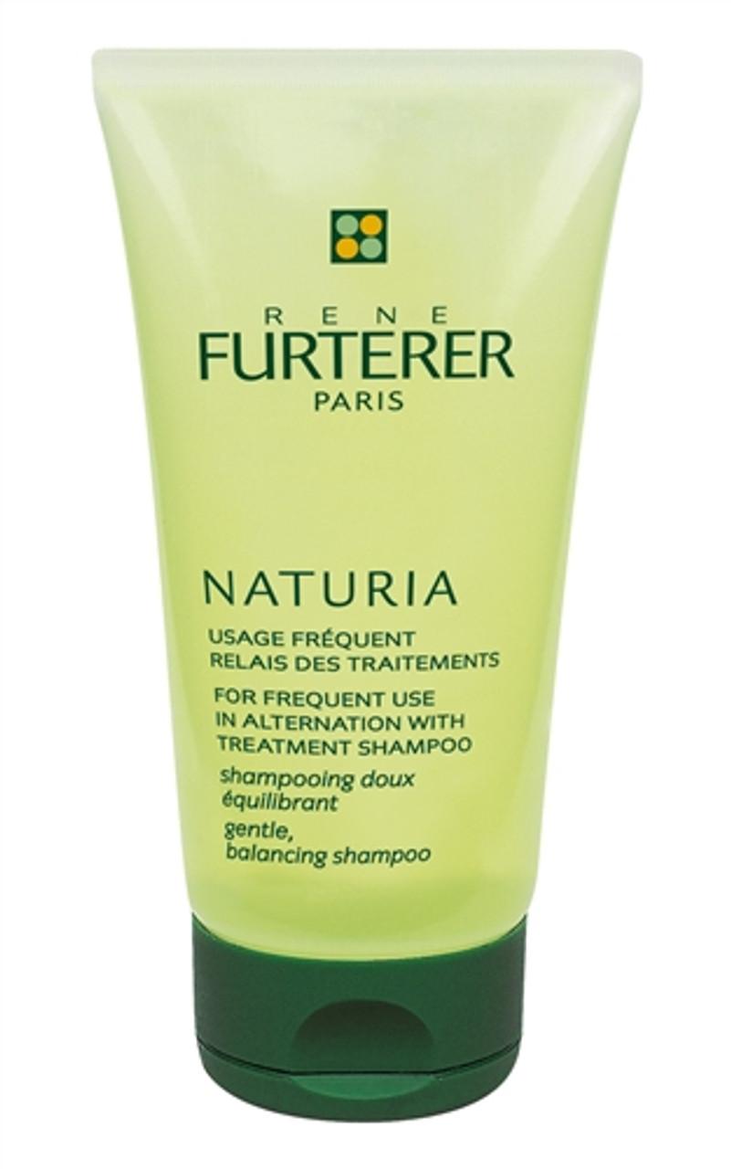 Rene Furterer Naturia Gentle Balancing Shampoo 6.76 oz