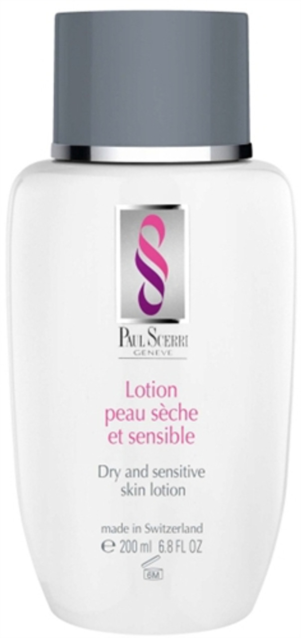 Paul Scerri Dry & Sensitive Skin Lotion