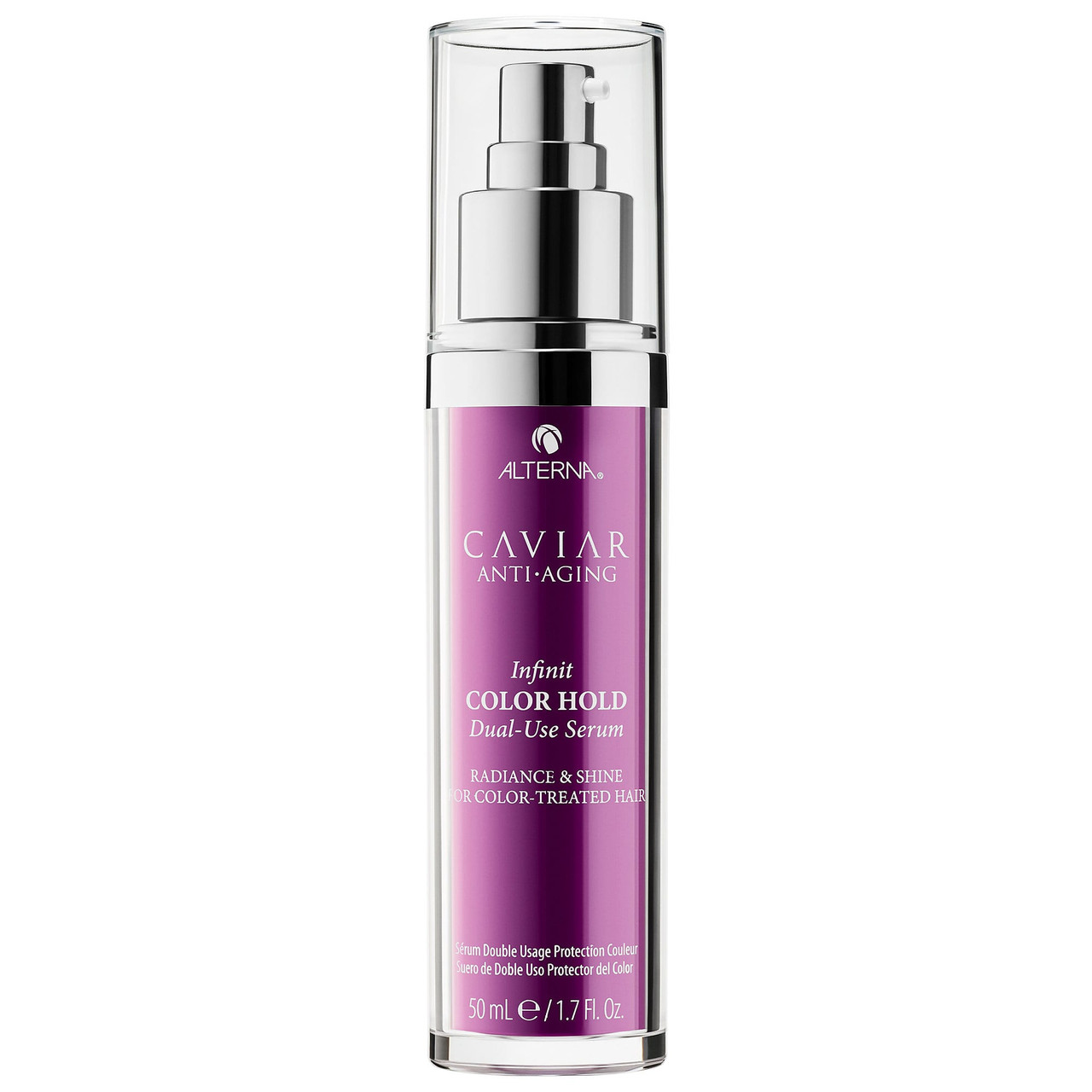 Caviar Anti-Aging Infinite Color Hold Dual-Use Serum 1.7 oz