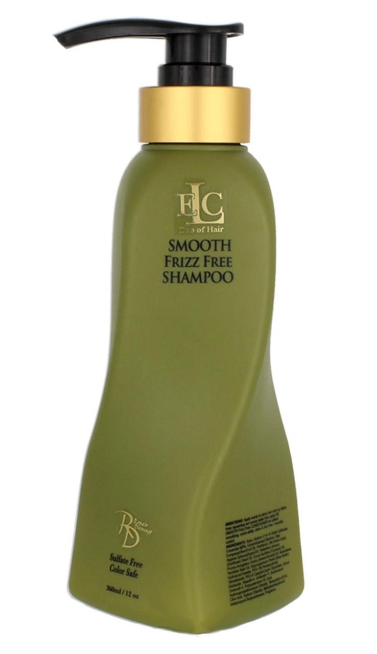 ELC Dao of Hair RD Smooth Frizz Free Shampoo 12oz