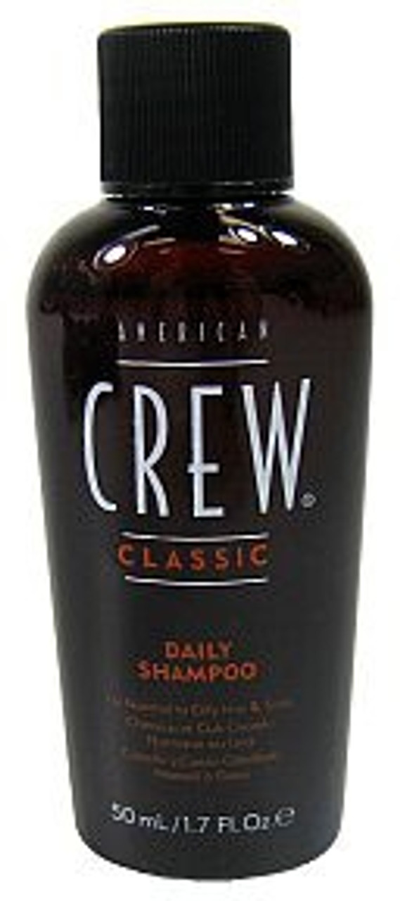 American Crew Daily Shampoo - Travel Size