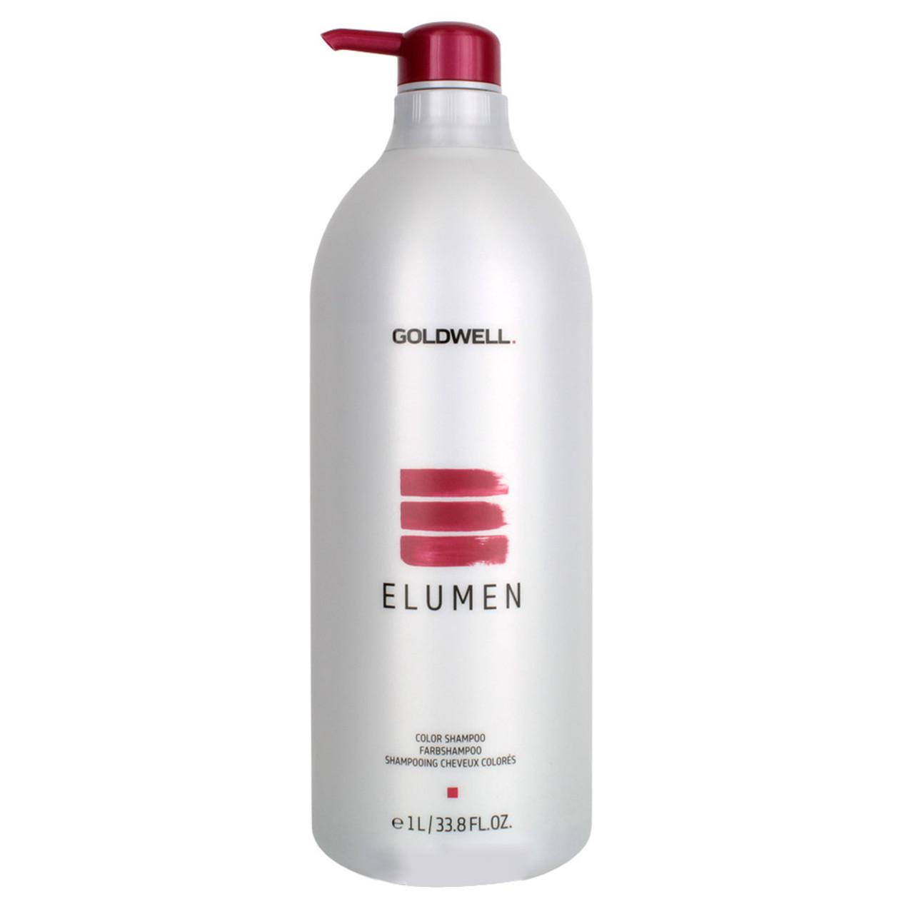 Goldwell Elumen Color Shampoo 33.8 Oz