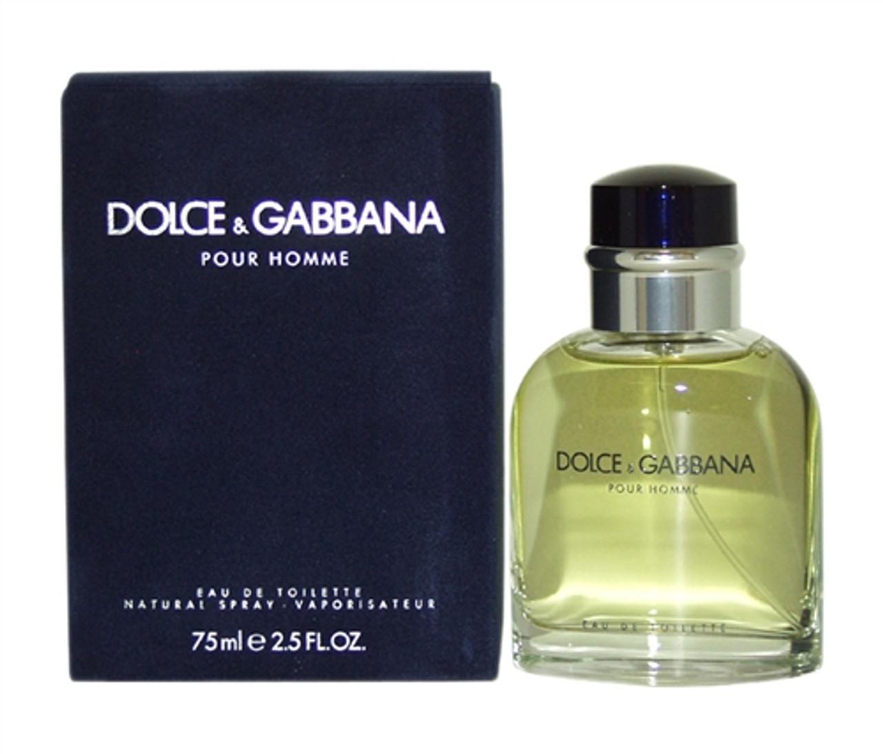 Dolce & Gabbana Eau de Toilette