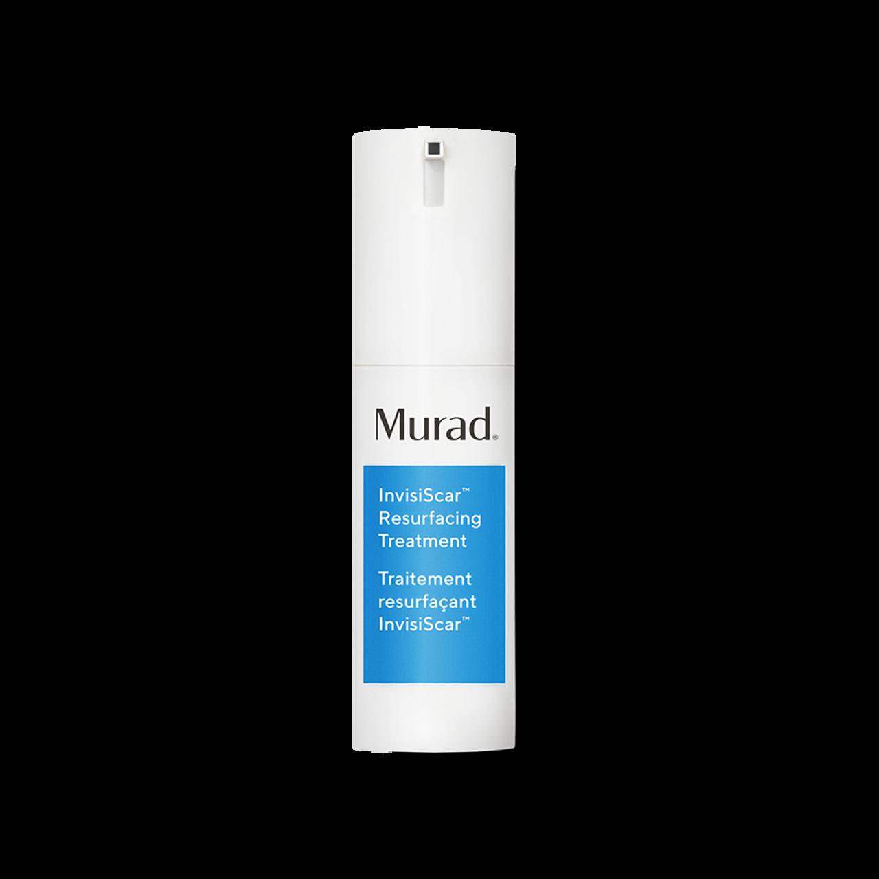 Murad InvisiScar Resurfacing Treatment Larger Size - 1.0 Fl. Oz