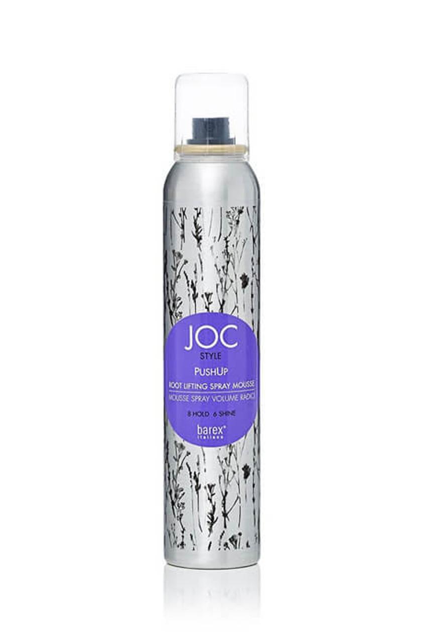 JOC Push Up Root Lifting Spray