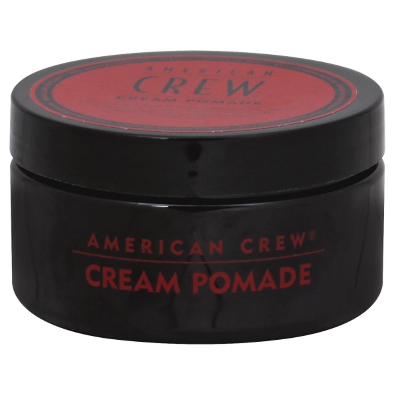 American Crew Cream Pomade 3 Oz