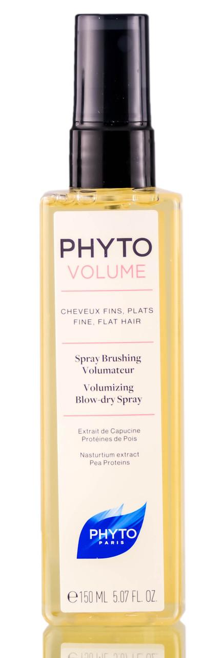Phyto Volumizing Blow-Dry-Spray - 5.07 oz