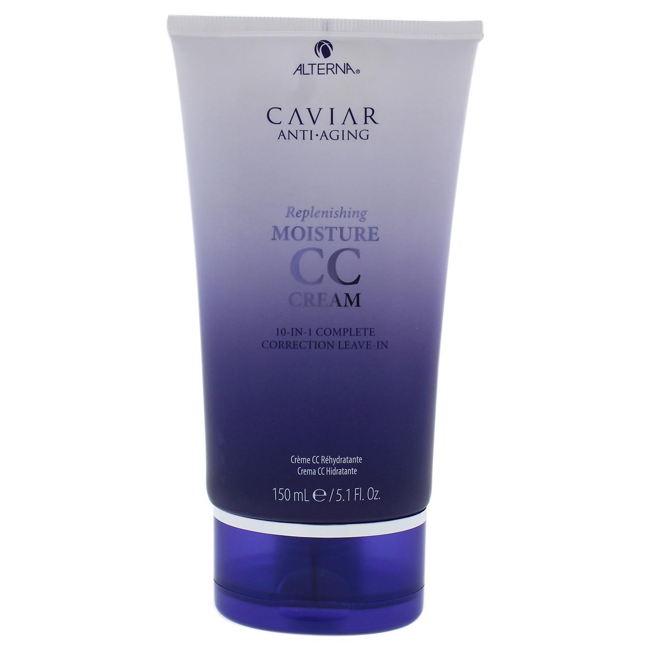 Alterna Caviar Moisture CC Hair Cream 5.1 oz