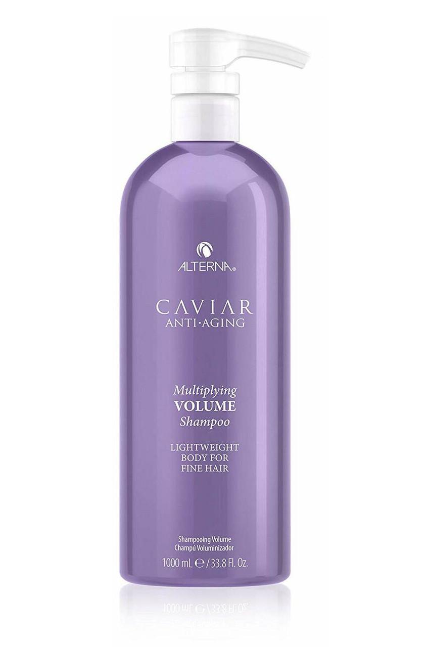 Alterna Caviar Anti Aging Multiplying Volume Shampoo