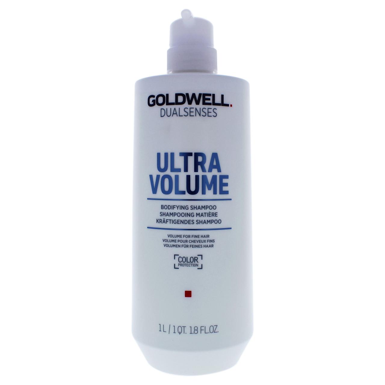Goldwell DualSenses Ultra Volume Bodifying Shampoo 1 Liter