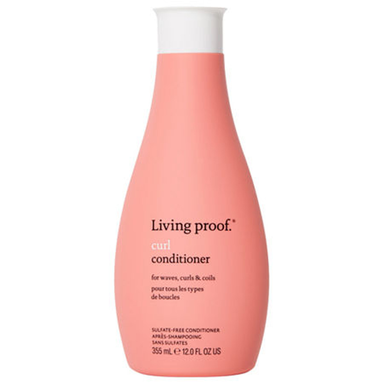 Living Proof Curl Conditioner, Size 12 Oz
