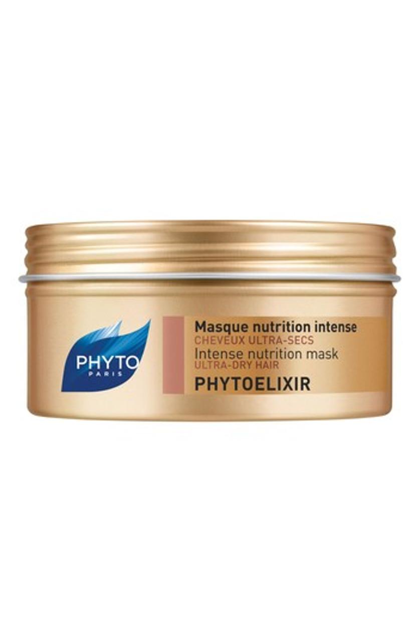 Phyto Elixir Mask 6.7 oz