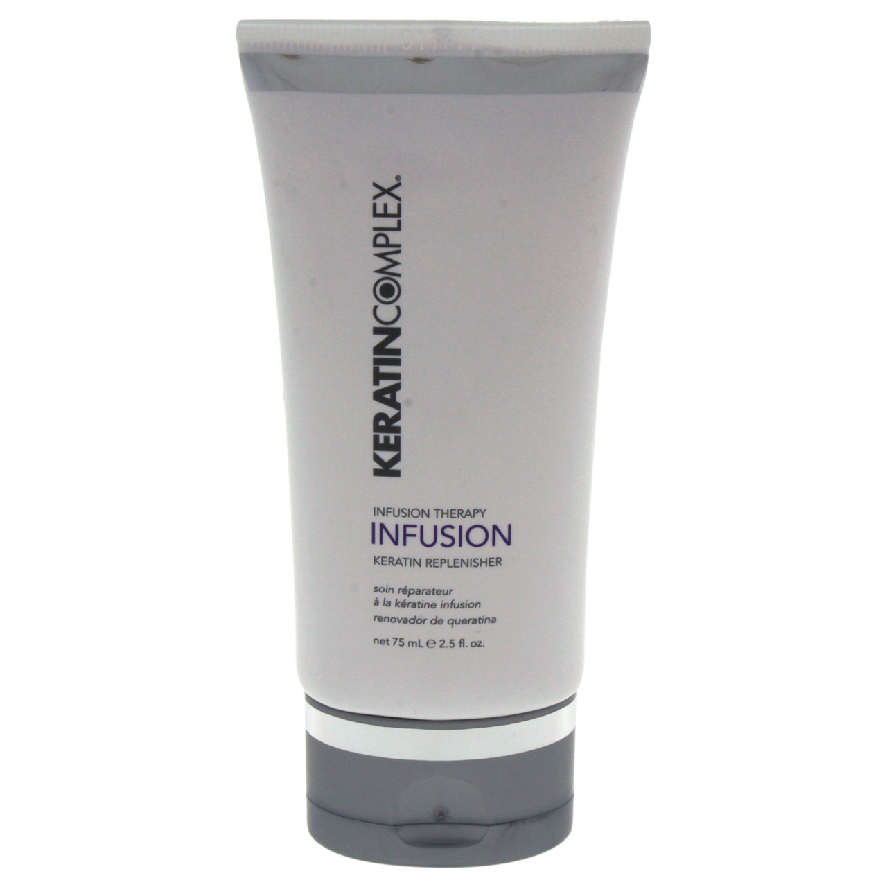 Keratin Complex Infusion Therapy Infusion Keratin Replenisher 2.5 Oz