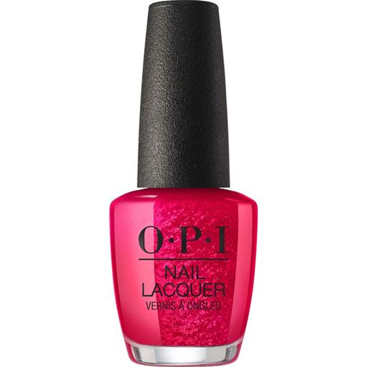 OPI Scotland Limited Edition Nail Polish - A Little Guilt Under the Kilt 15 mL  Channel your inner sassy lassie with OPI's Limited Edition Scotland Collection, inspired by the bonny hues of Caledonia. Comprising a vast range of pure braw shades to make your wee tips pop, the salon-grade nail polish formula glides smoothly over nails, evenly coating them in bold, glossy, chip-resistant color that lasts for up to 7 days.