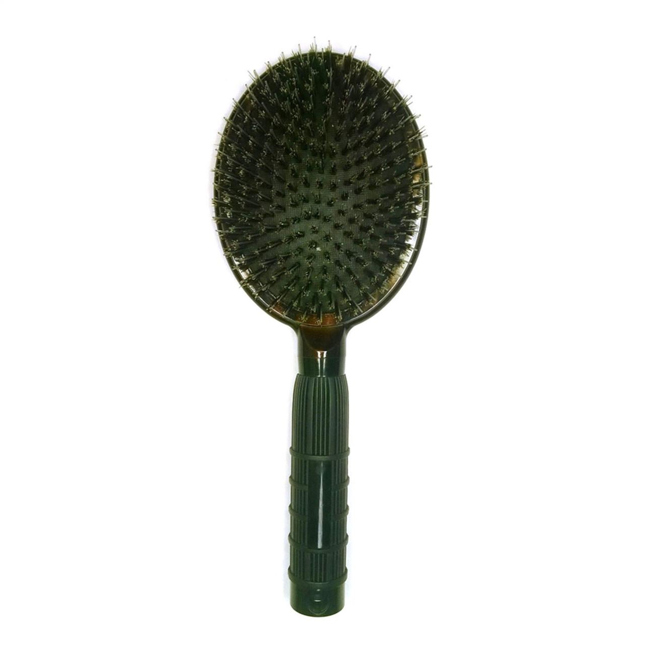 Hai Boar Bristle Paddle Brush