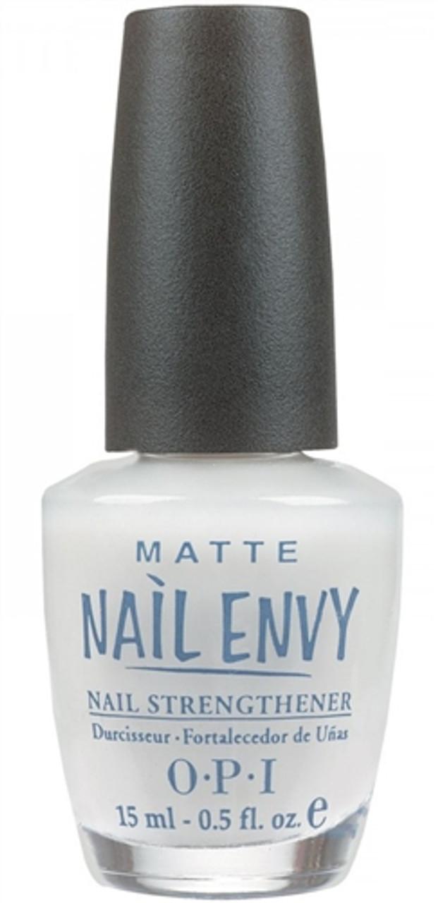 Hermosa Beauty - Opi Nail Envy Matte