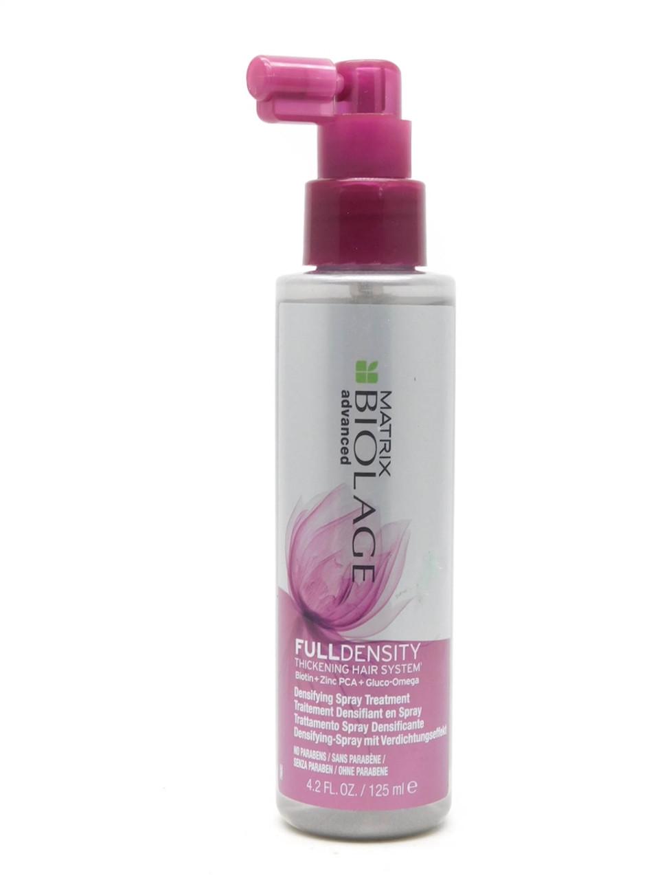Full Density Thick Spray 4.2 oz