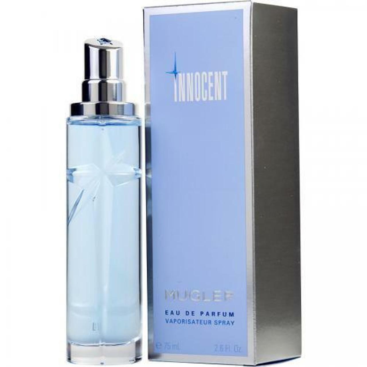 Angel Innocent Women 2.5 EAU De Parfum Spray