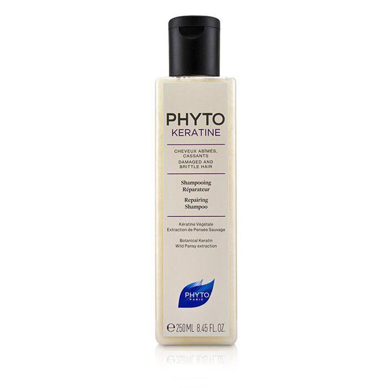 Phyto Keratine Shampoo 8.5 oz