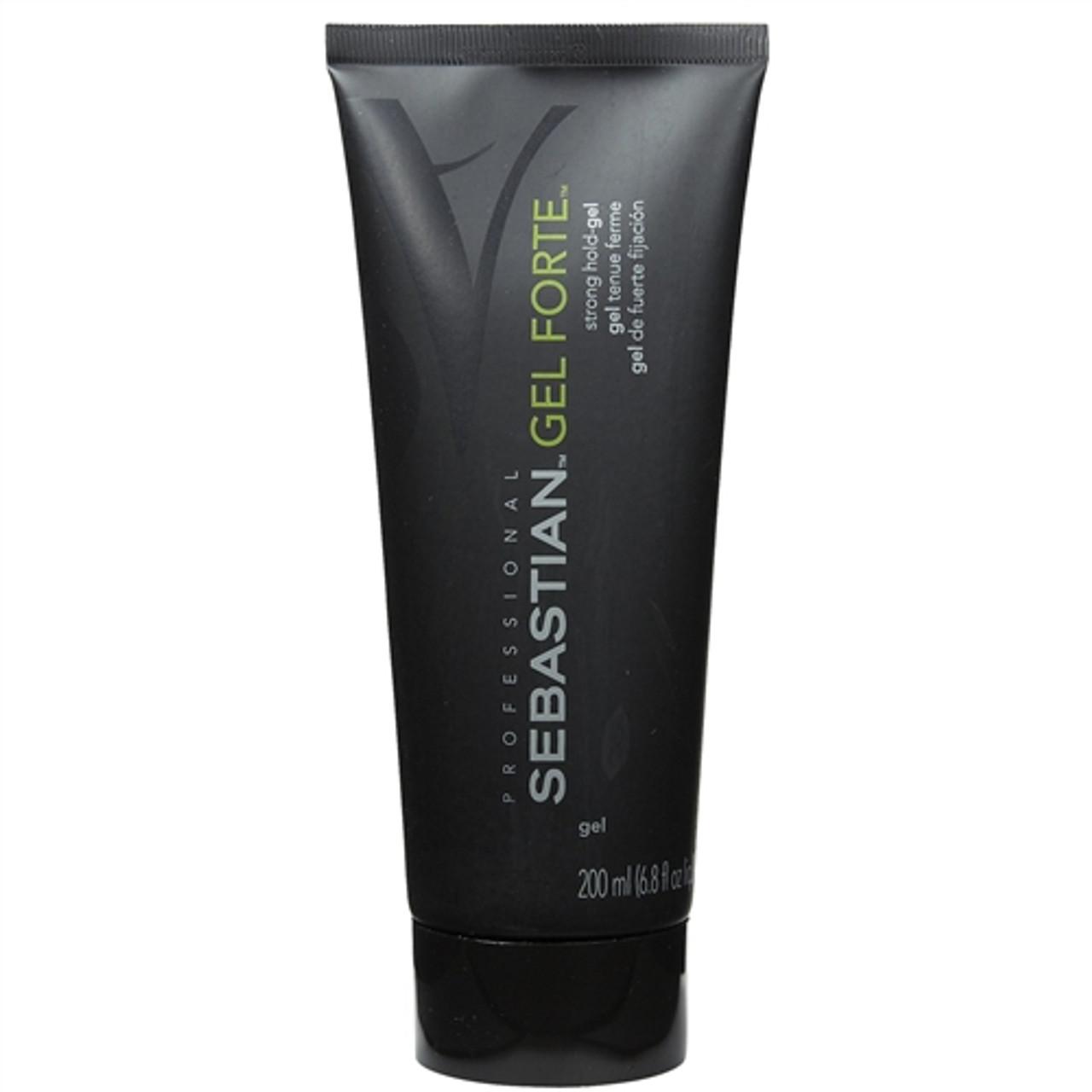 Sebastian Gel Forte 6.8 oz