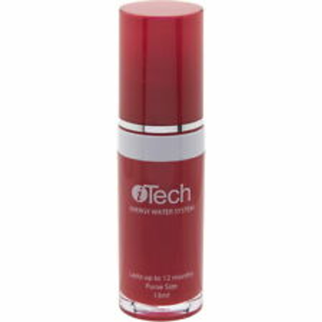 """iTech Energy Water, 13ml (Purse Size) iTech Energy Water System is a special 3-layer spray filter bottle that turns ordinary tap water into """"energy water"""" to spray on the hair and skin for increased condition and softness."""