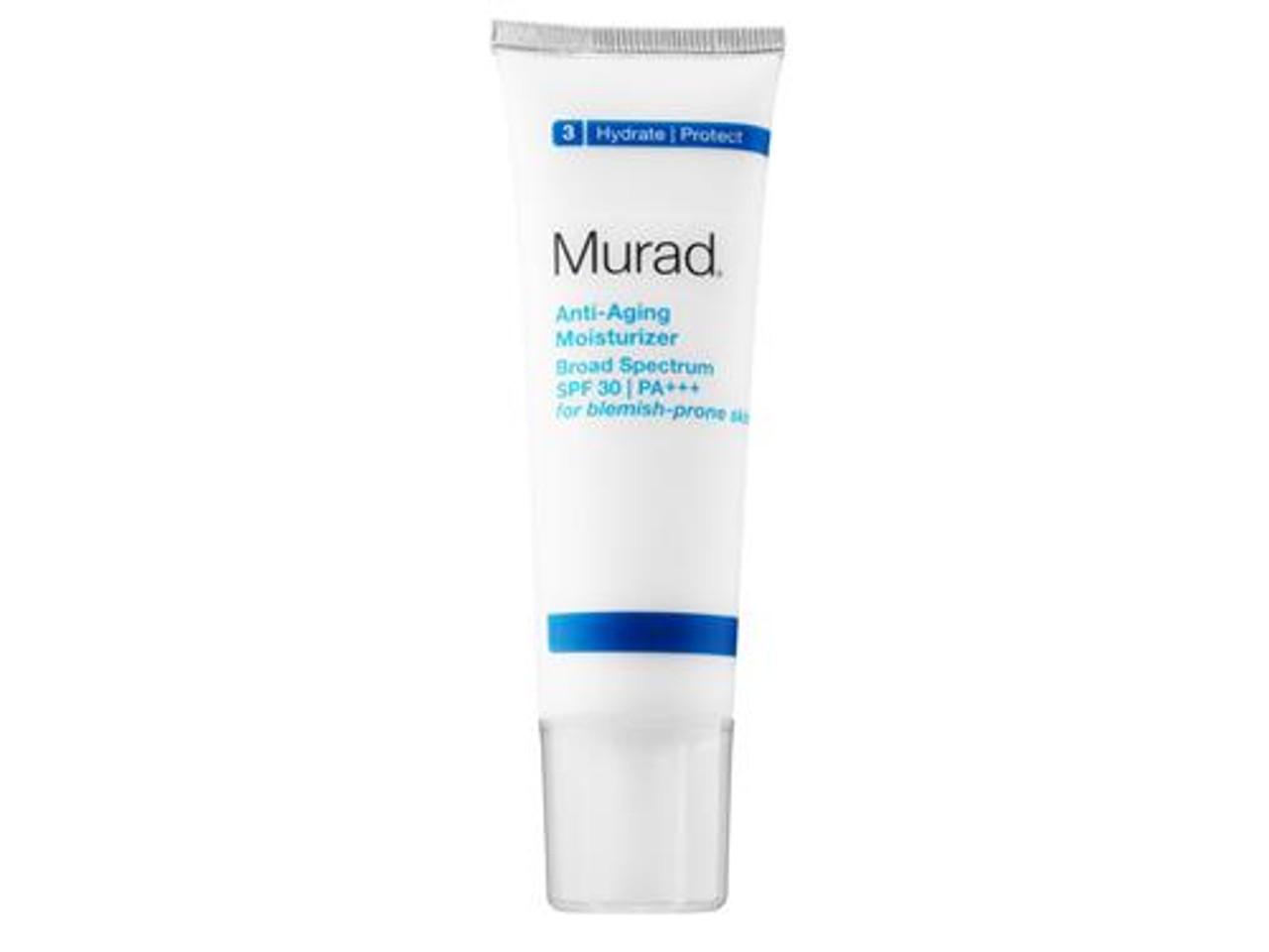 Murad Anti-Aging Moisturizer SPF 30 1.7 oz