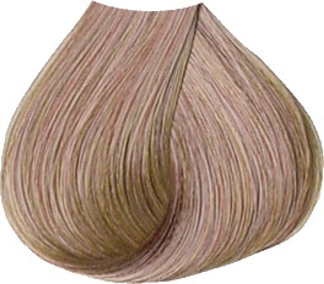 Satin Hair Color - Gold - 7G Golden Blonde