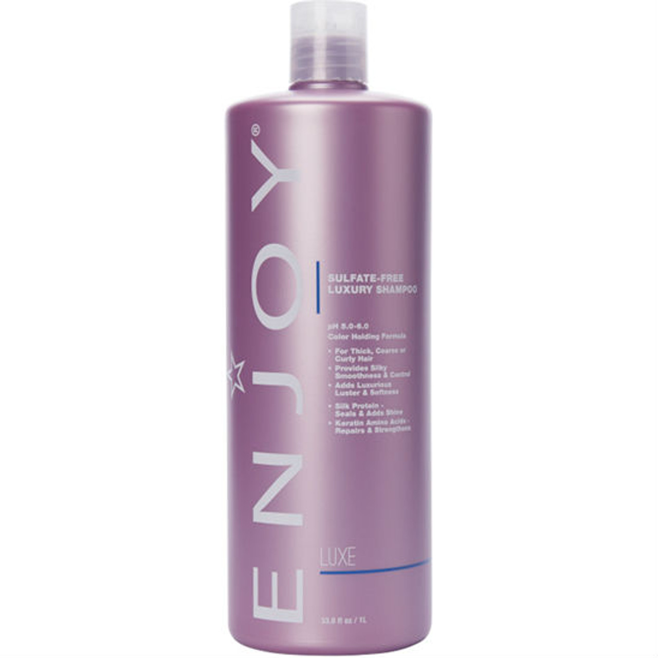 Enjoy Luxury Shampoo 33 oz