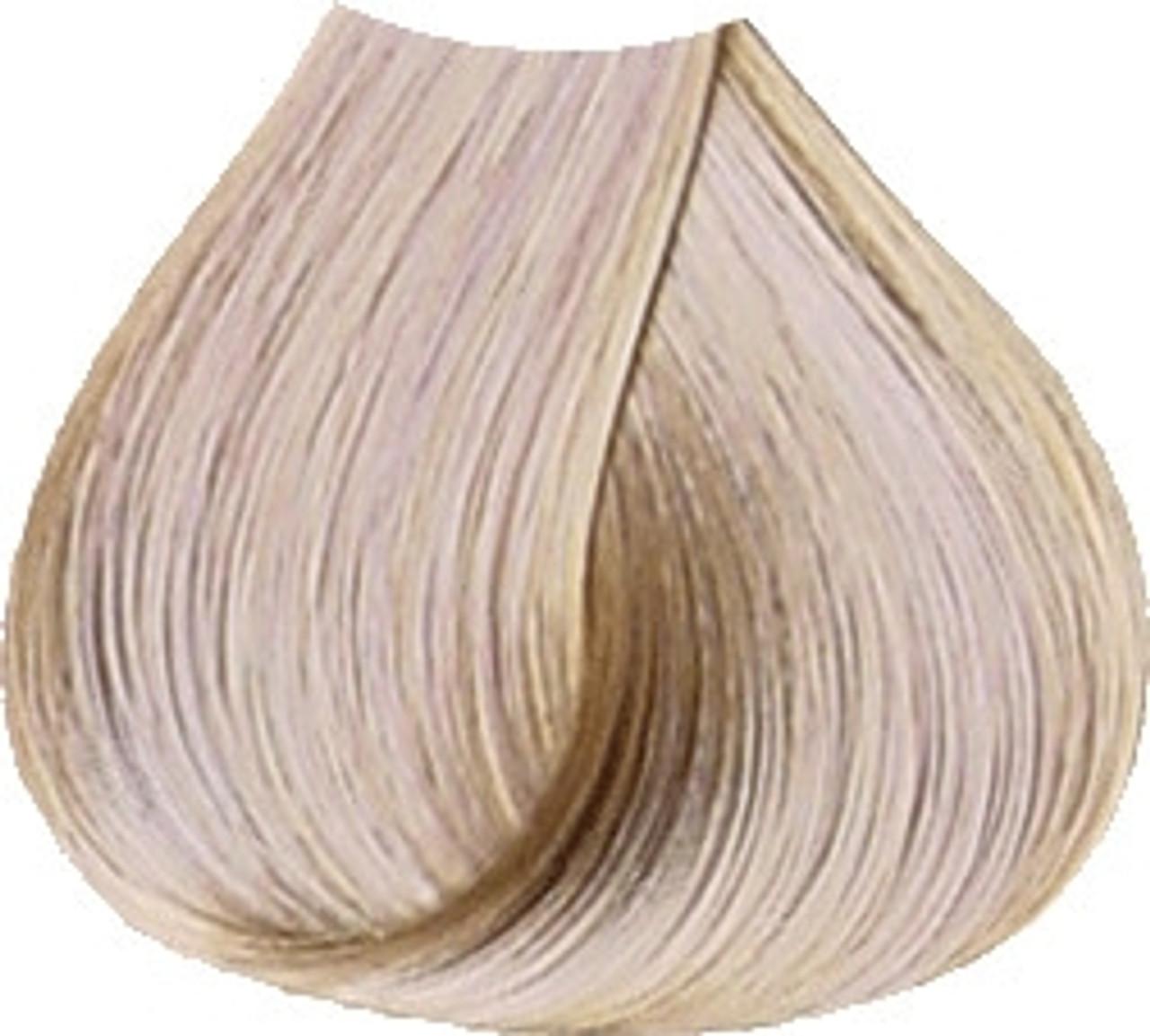 Satin Hair Color - Ash - 8A Light Ash Blonde