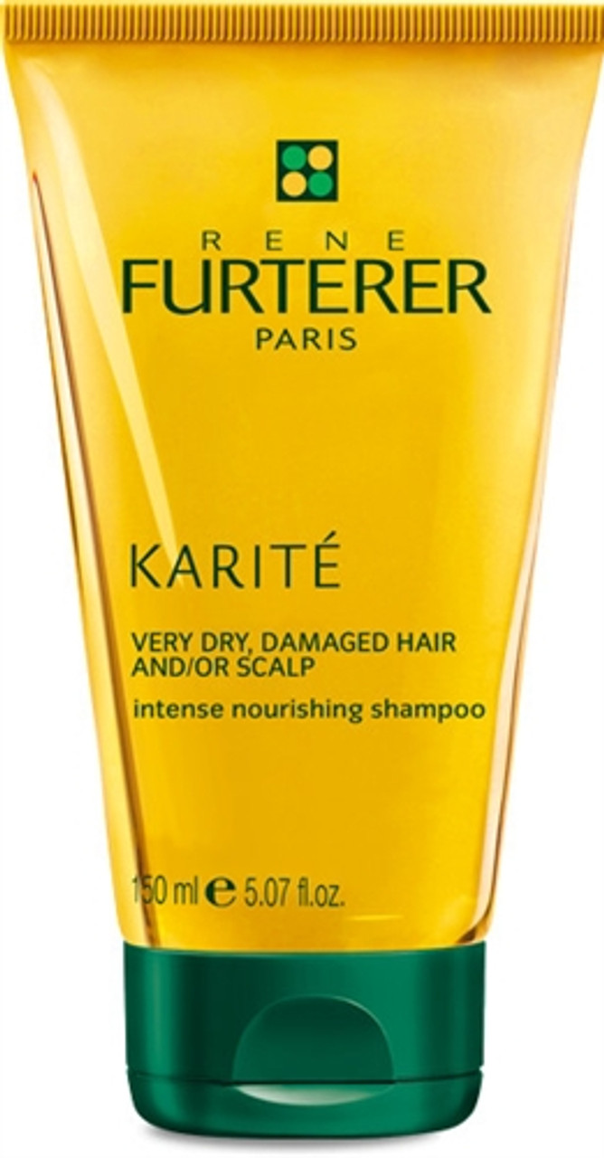 Rene Furterer Karite Intense Nourishing Shampoo 5.07 oz