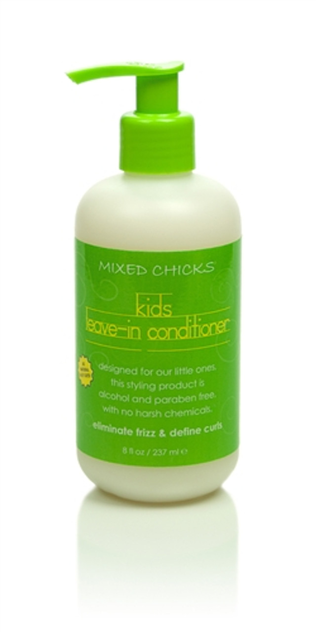 Mixed Chicks Leave In Conditioner for kids