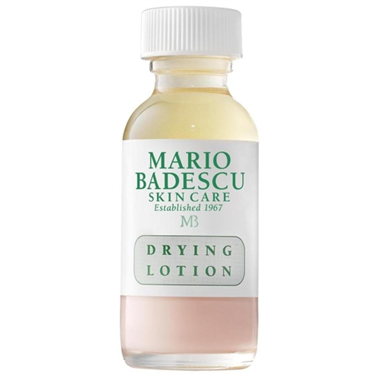 Mario Badescu Drying Lotion - Glass 1 oz