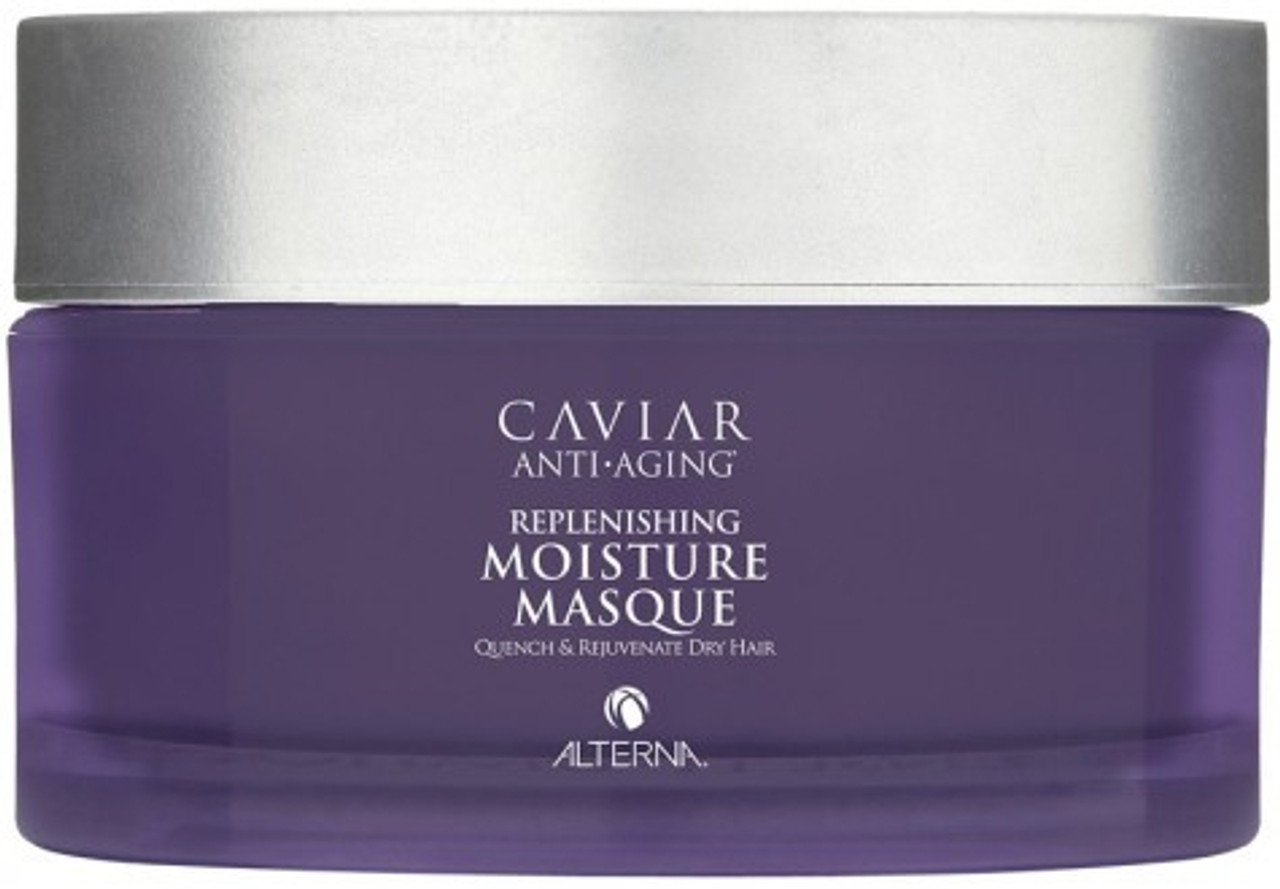Alterna Caviar Replenishing Moisture Hair Masque