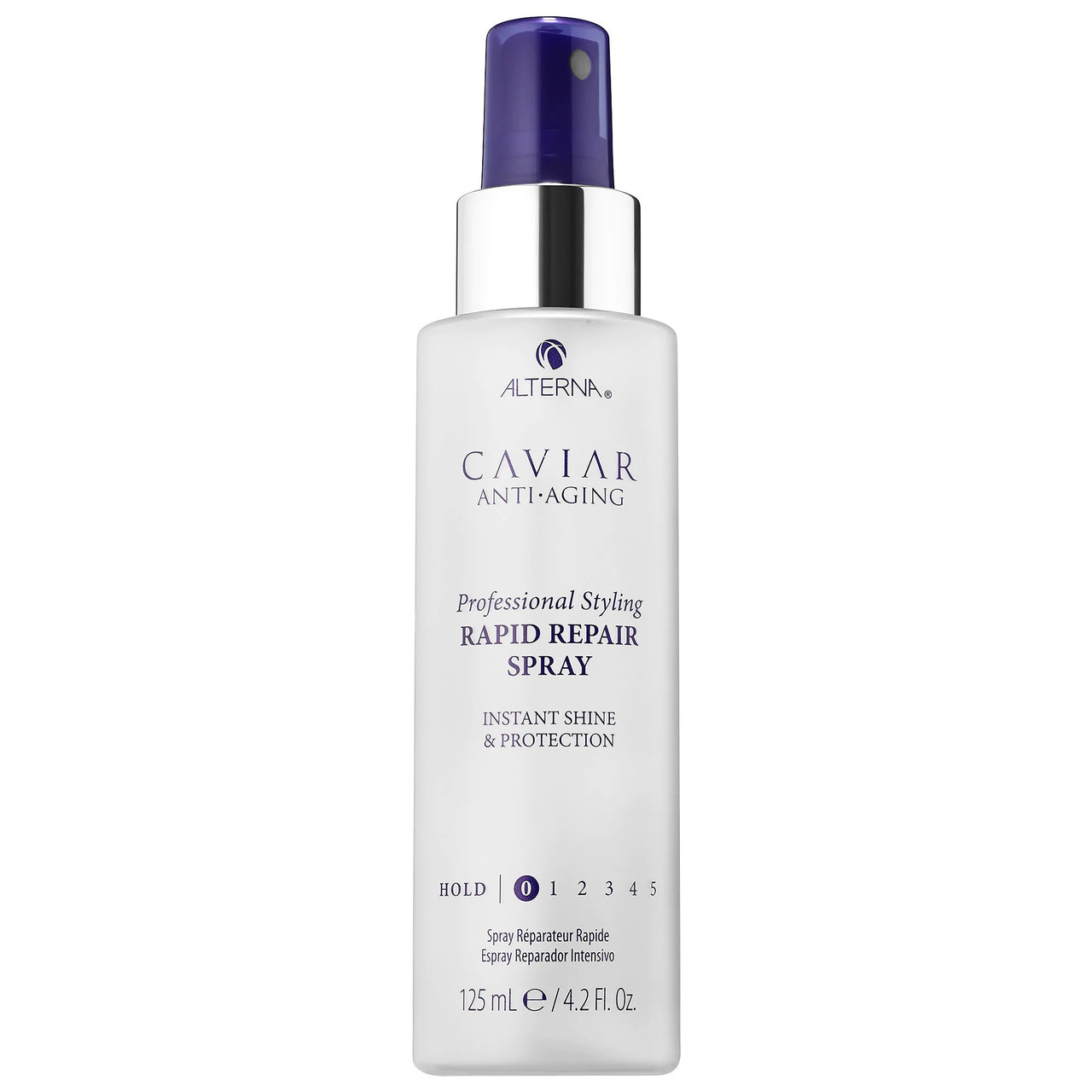 Alterna Caviar Rapid Repair Spray 4 oz