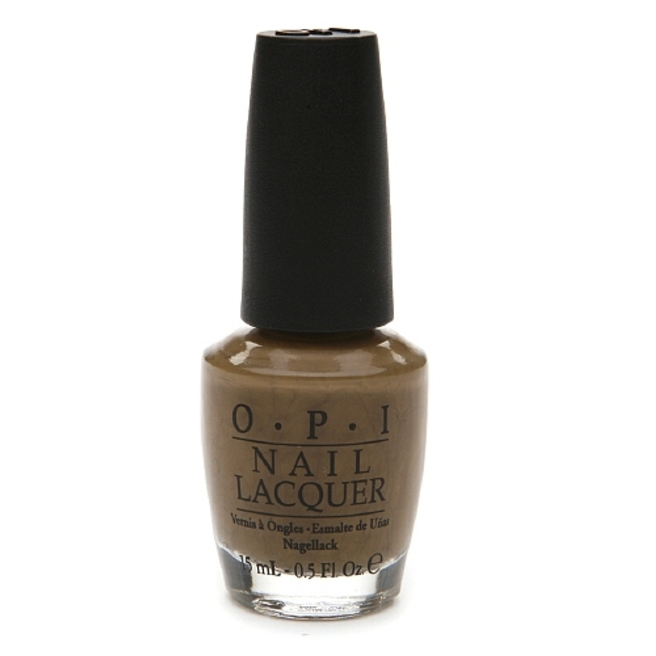 Opi Touring America Collection - A-Taupe the Space Needle