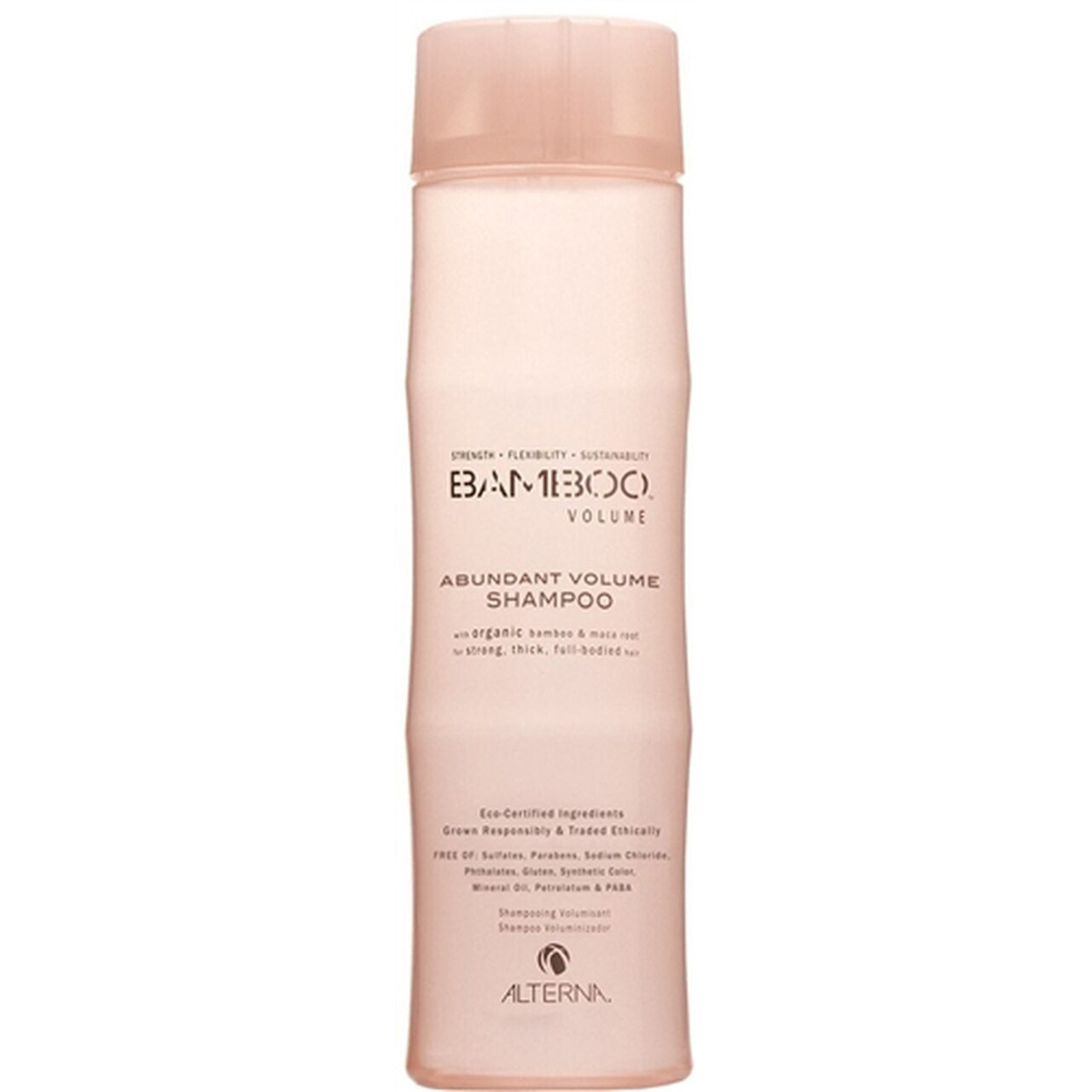 Alterna Bamboo Abundant Volume Shampoo - 8.5 OZ
