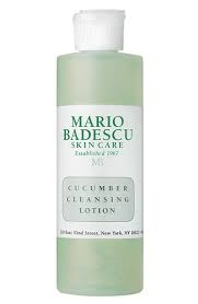 Mario Badescu Cucumber Cleansing Lotion 8oz
