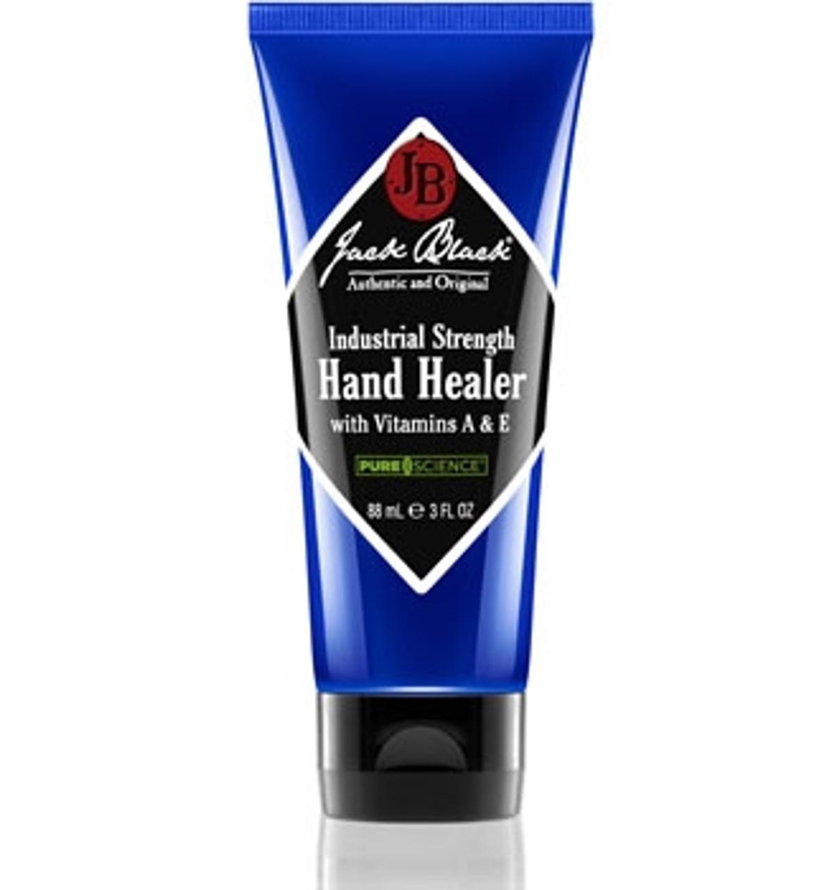 Jack Black Industrial Strength Hand Healer 3 oz
