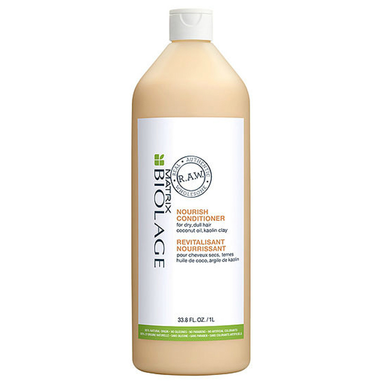 Biolage RAW Nourish Conditioner Liter