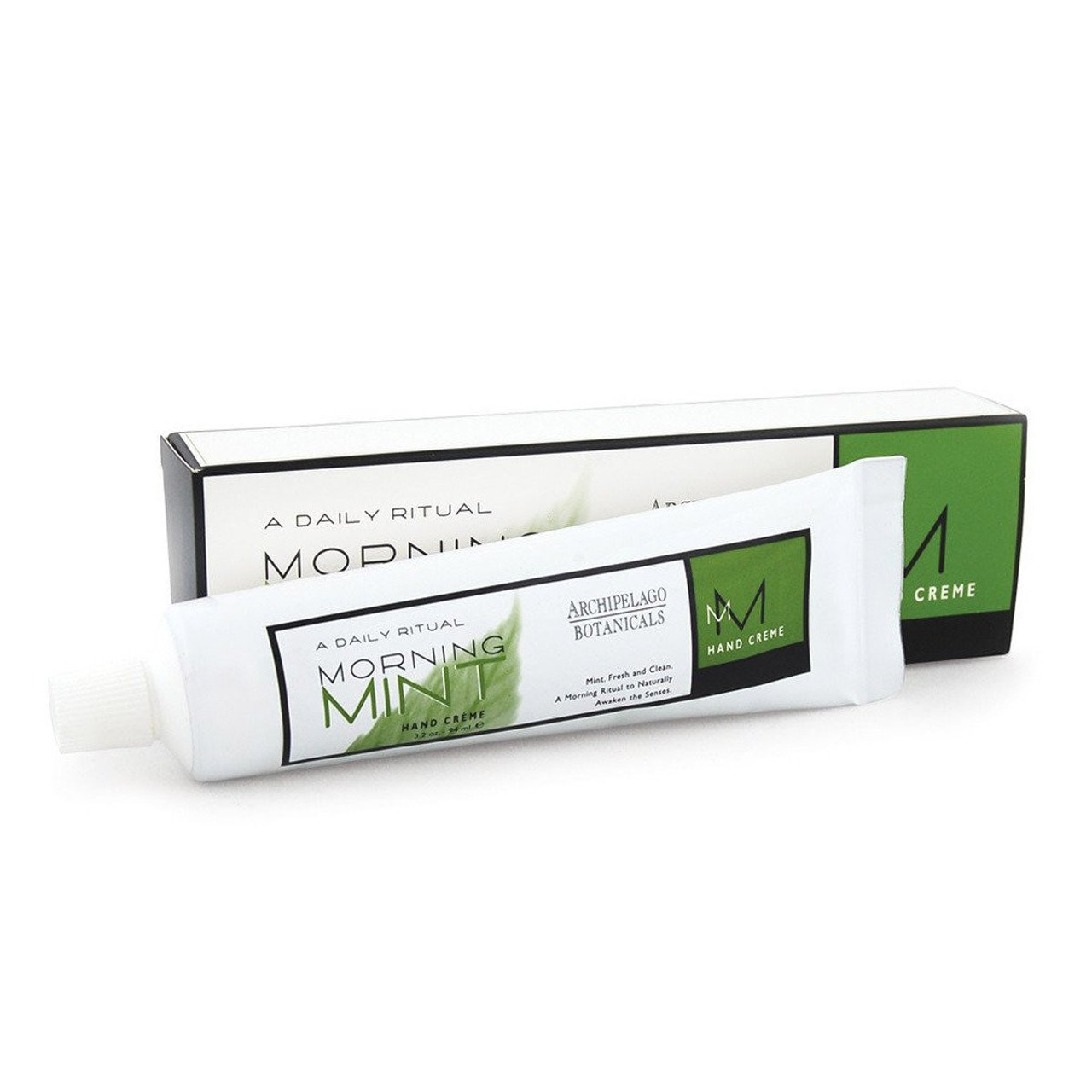 Archipelago Morning Mint Hand Cream