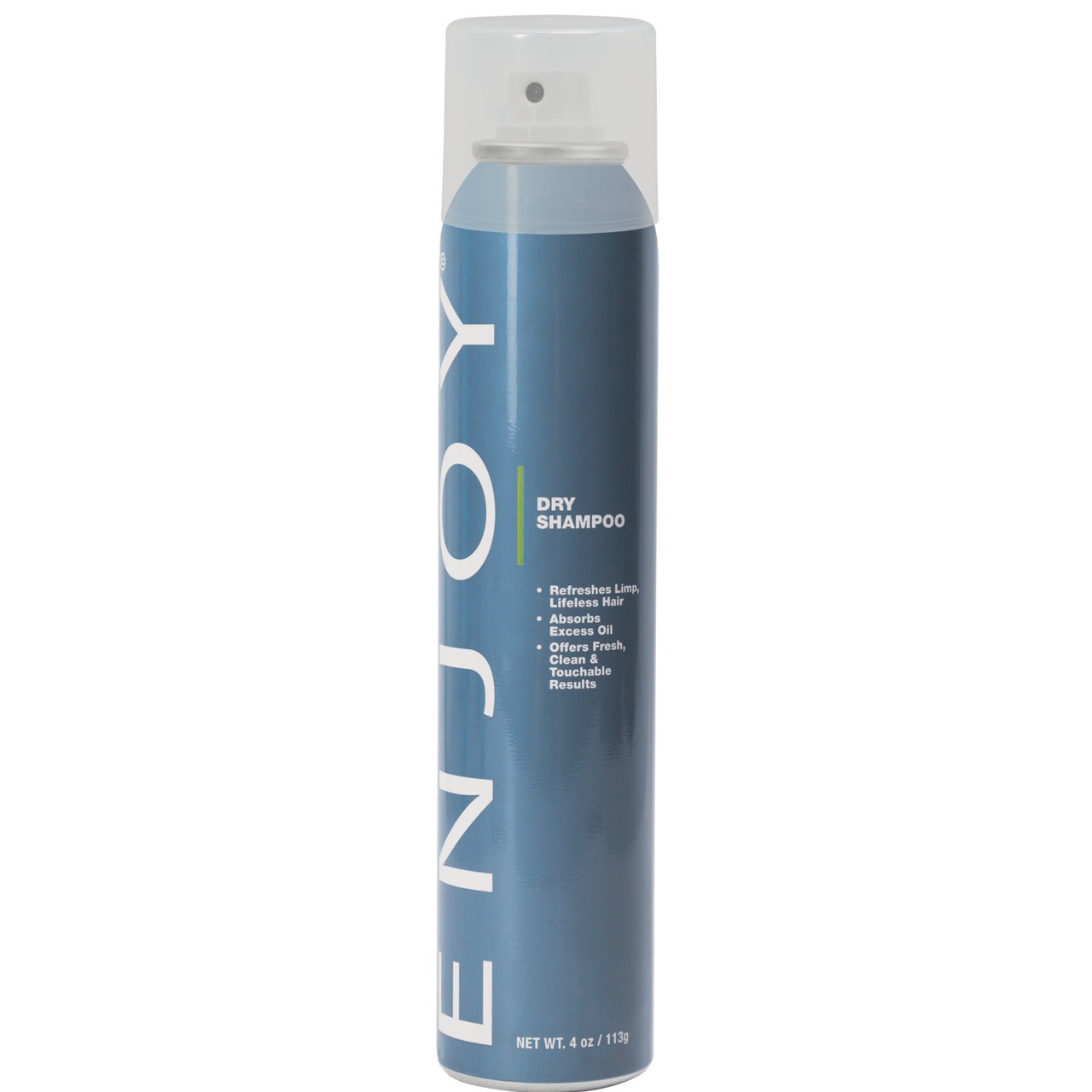 Enjoy Volumizing Dry Shampoo 4 oz