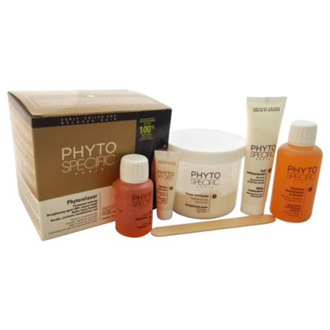 Phytospecific Phytorelaxer 2