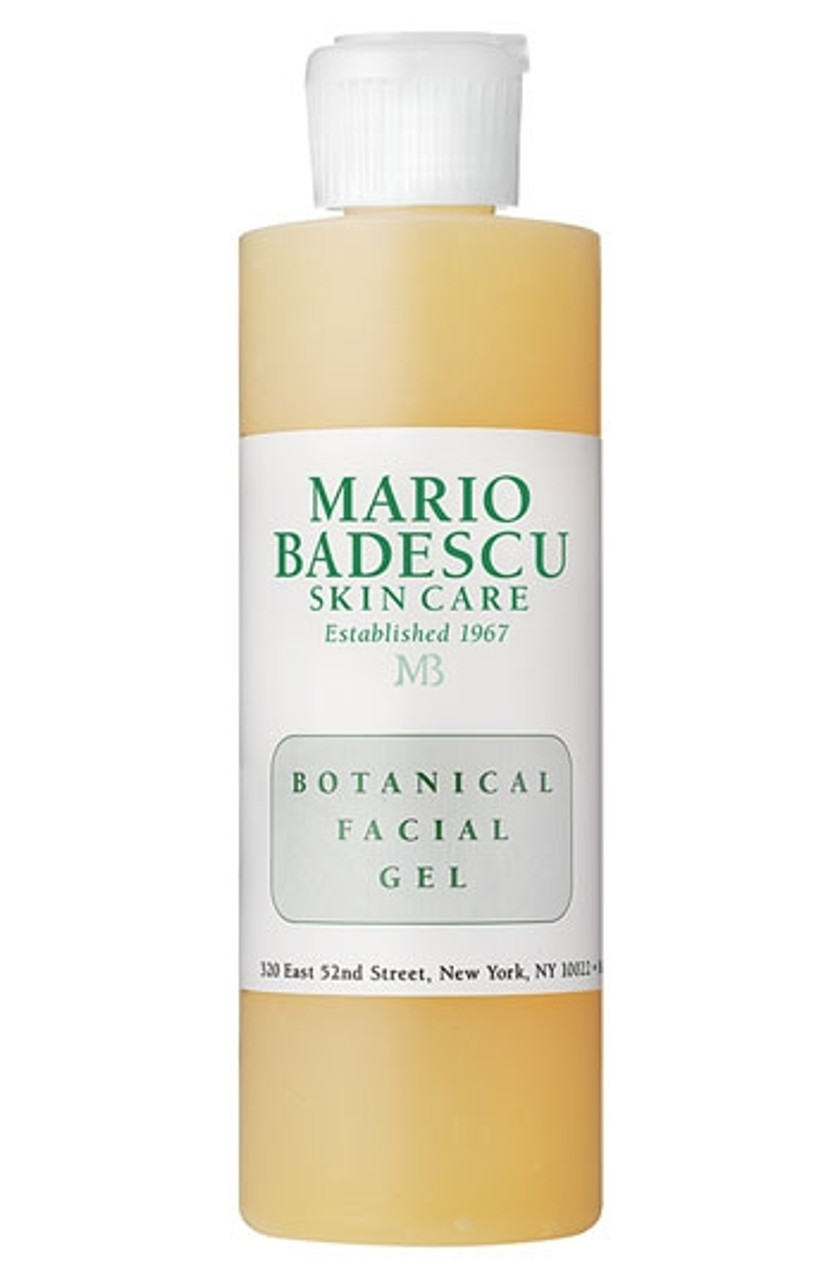Mario Badescu Botanical Facial Gel 8oz