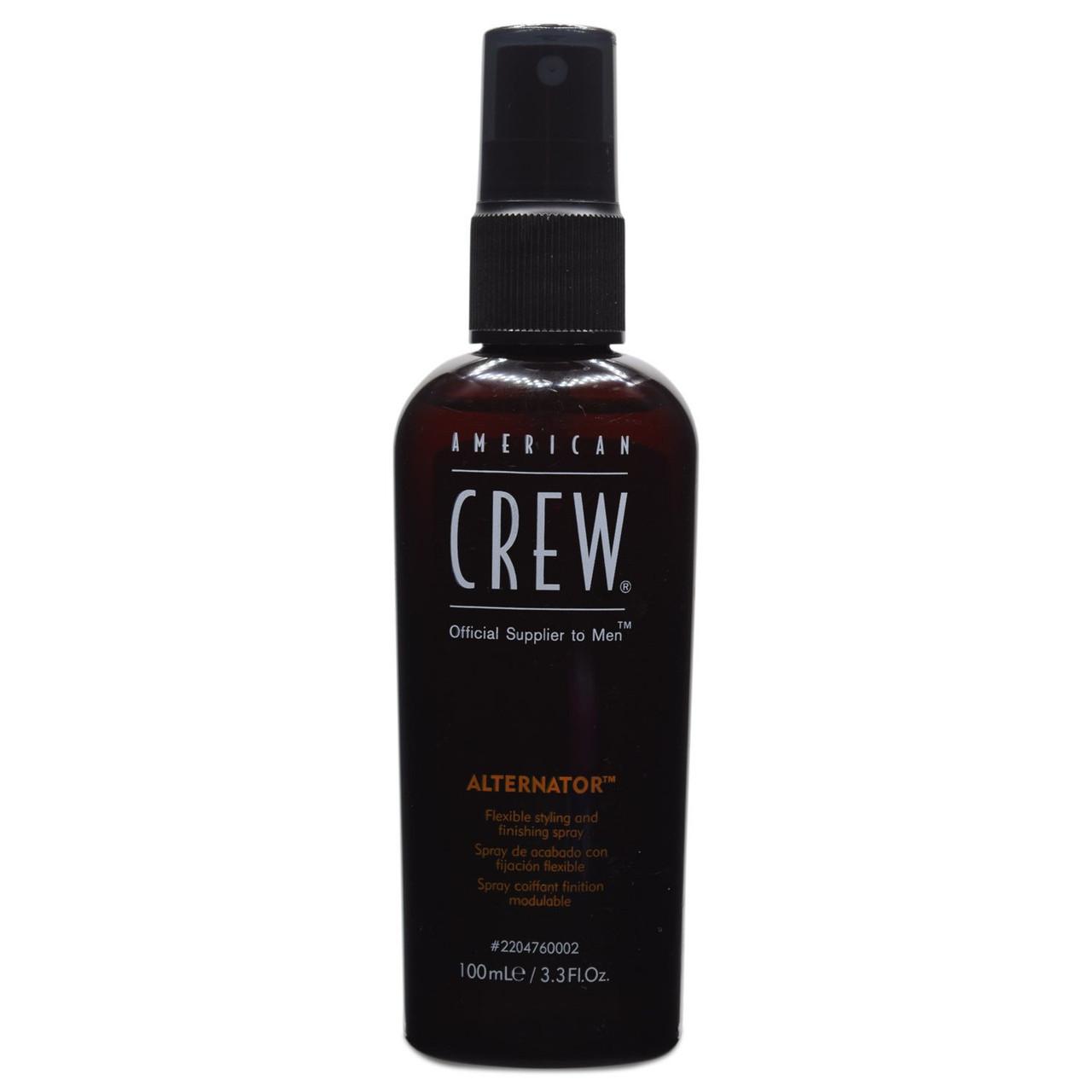 American Crew Alternator 3.3 oz