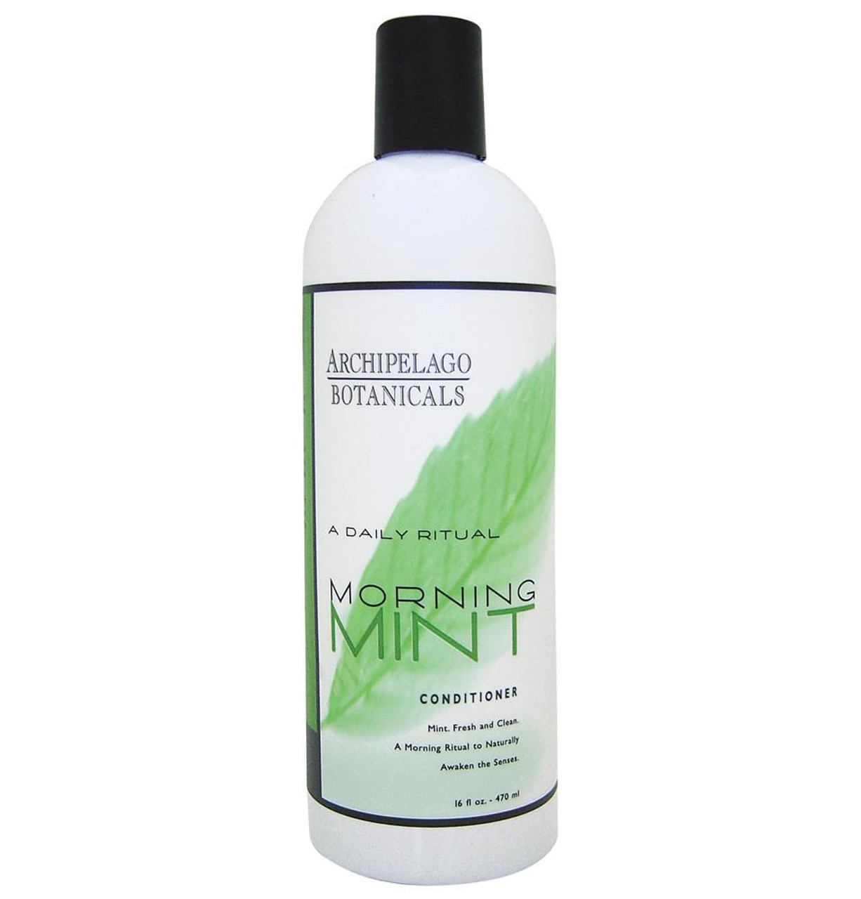 Archipelago Morning Mint Conditioner 16 oz